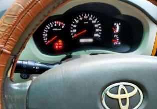 Bán xe Toyota Innova năm 2009, xe nhập giá 350 triệu tại Vĩnh Long