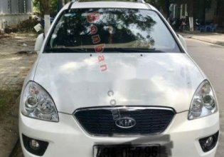 Xe Kia Carens SXAT sản xuất năm 2012, màu trắng xe gia đình giá 350 triệu tại Đà Nẵng