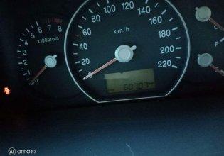 Bán ô tô Kia Carens đời 2011, màu bạc, giá tốt giá 300 triệu tại Vĩnh Long
