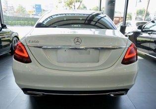 Cần bán Mercedes C200 Facelift sản xuất 2019, hỗ trợ tốt giá 1 tỷ 350 tr tại Hà Nội