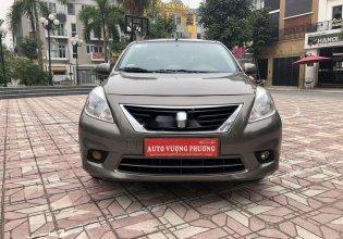Cần bán lại xe Nissan Sunny 1.5AT sản xuất năm 2013 số tự động, giá tốt giá 348 triệu tại Hà Nội