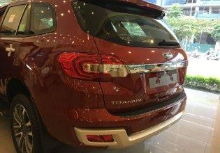 Bán xe Ford Everest đời 2019, hỗ trợ tốt, nhập khẩu giá 1 tỷ 315 tr tại Hà Nội