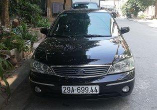 Bán Ford Laser sản xuất 2004, màu đen, nhập khẩu   giá 250 triệu tại Hà Nội