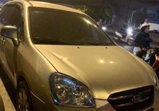 Cần bán gấp xe cũ Kia Carens đời 2011, màu bạc, 252tr giá 252 triệu tại Hà Nội