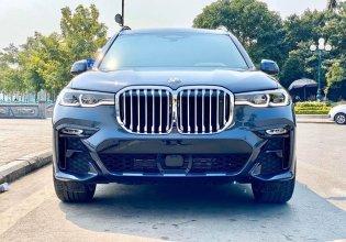 Bán xe BMW X7 xDrive40i đời 2019, màu xám, nhập khẩu chính hãng giá 7 tỷ tại Hà Nội