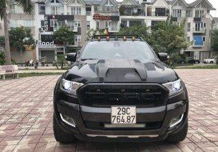 Cần bán lại xe Ford Ranger đời 2017, nhập khẩu chính chủ, giá tốt giá 789 triệu tại Hà Nội