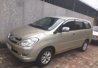 Bán Toyota Innova năm sản xuất 2006, giá tốt xe nguyên bản giá 286 triệu tại Bình Phước