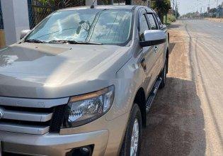 Bán ô tô Ford Ranger đời 2015, màu bạc, nhập khẩu còn mới giá 480 triệu tại Bình Phước