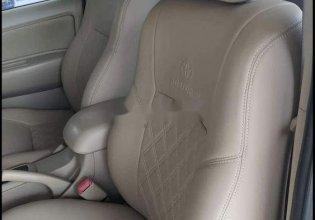 Bán Toyota Fortuner đời 2008, màu đen, nhập khẩu   giá 440 triệu tại Tp.HCM