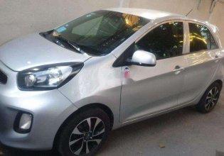 Cần bán lại xe Kia Morning sản xuất 2019, màu bạc xe nguyên bản giá Giá thỏa thuận tại Tp.HCM