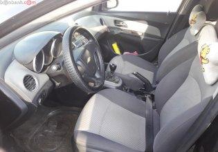 Bán Chevrolet Cruze đời 2011, màu đen, xe gia đình, 310 triệu giá 310 triệu tại Khánh Hòa