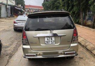 Bán Toyota Innova G đời 2007 xe gia đình, 325 triệu giá 325 triệu tại Đắk Lắk