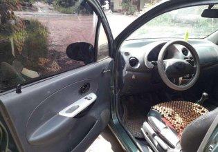 Bán xe Daewoo Matiz đời 2005, màu bạc giá cạnh tranh giá 67 triệu tại Tây Ninh