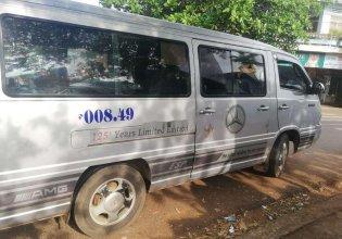 Bán ô tô Mercedes MB năm 2004, màu bạc, giá tốt giá 100 triệu tại Đắk Lắk