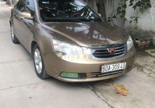 Bán Geely Emgrand 2012, màu nâu, xe nhập, số tự động giá 248 triệu tại Đồng Nai