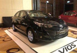 Cần bán Toyota Vios 2019, ưu đãi hấp dẫn giá 490 triệu tại Hà Nội