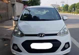 Cần bán Hyundai Grand i10 2015, 238tr xe nguyên bản giá 238 triệu tại Vĩnh Phúc