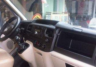 Bán Ford Transit đời 2016, màu bạc như mới, 505tr giá 505 triệu tại Trà Vinh