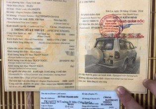 Bán Isuzu Hi lander 2006, màu bạc, xe nhập, giá 225tr giá 225 triệu tại Bắc Giang