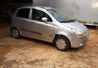 Bán Chevrolet Spark năm sản xuất 2010, màu bạc giá 108 triệu tại Đắk Lắk