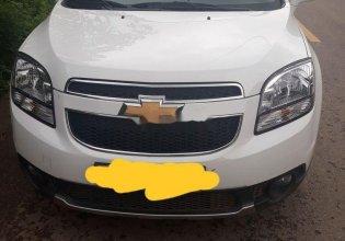 Bán ô tô Chevrolet Orlando đời 2017, nhập khẩu  giá 460 triệu tại Quảng Trị
