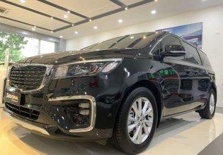Bán ô tô Kia Sedona sản xuất 2019, xe nhập chính hãng giá 1 tỷ 209 tr tại Hà Nội
