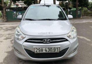 Bán Hyundai Grand i10 sản xuất 2012, xe nhập chính hãng giá 205 triệu tại Hà Nội