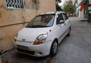 Cần bán Chevrolet Spark sản xuất năm 2011, màu trắng, xe nhập giá cạnh tranh giá 125 triệu tại Thái Bình