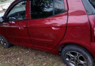 Cần bán Kia Morning sản xuất 2007, xe nhập chính hãng giá 130 triệu tại Hải Phòng