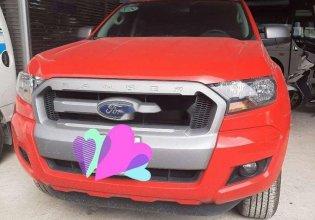 Bán Ford Ranger XLS AT năm 2016, màu đỏ, nhập khẩu giá 538 triệu tại Tp.HCM