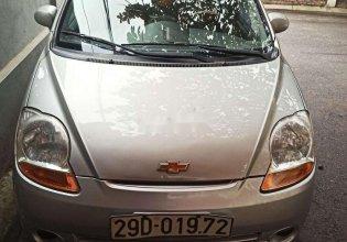 Bán Chevrolet Spark sản xuất 2013 xe nguyên bản giá 105 triệu tại Hà Nội