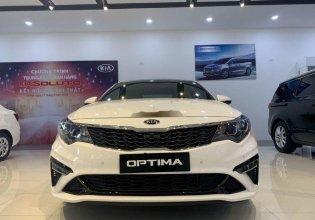 Cần bán xe Kia Optima đời 2019, màu trắng, giá chỉ 969 triệu xe nội thất đẹp giá 969 triệu tại Hà Nội