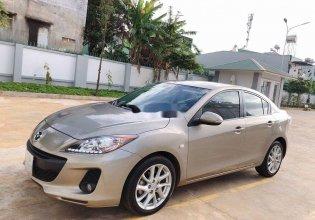 Cần bán Mazda 3 sản xuất 2013, giá tốt giá 430 triệu tại Đắk Lắk