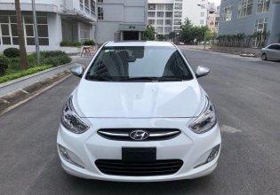 Bán Hyundai Accent đời 2015, màu trắng, nhập khẩu, số tự động giá 465 triệu tại Hà Nội