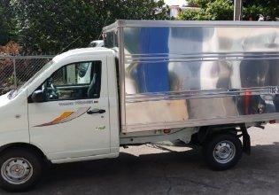 Xe tải Thaco Towner990 KM 100% trước bạ, hỗ trợ trả góp 80% giá 219 triệu tại Hà Nội