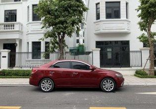 Bán ô tô Kia Forte năm sản xuất 2009, nhập khẩu chính hãng giá 379 triệu tại Hải Phòng