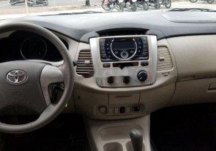 Bán Toyota Innova 2.0G AT năm sản xuất 2012 số tự động, 485 triệu giá 485 triệu tại Tp.HCM