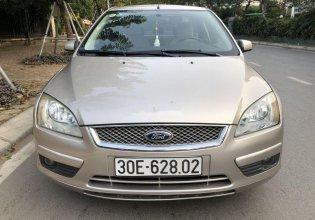 Bán ô tô Ford Focus sản xuất 2006, giá cả hợp lý giá 220 triệu tại Hà Nội