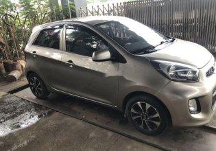 Cần bán xe Kia Morning sản xuất 2015 giá tốt giá 255 triệu tại Đồng Nai