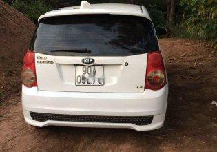 Bán ô tô Kia Morning đời 2012, màu trắng, 185 triệu giá 185 triệu tại Lạng Sơn