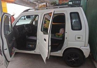 Bán ô tô Suzuki Wagon R MT sản xuất năm 2002 giá cạnh tranh giá 98 triệu tại Tp.HCM