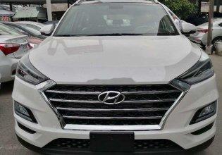 Bán ô tô Hyundai Tucson năm sản xuất 2019 xe nội thất đẹp giá 799 triệu tại Long An