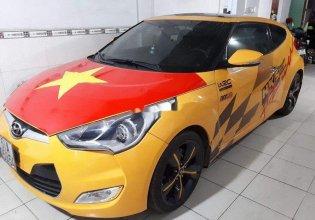Bán Hyundai Veloster 2011, màu vàng xe gia đình, giá 520Tr giá 520 triệu tại Tp.HCM