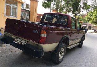 Cần bán xe Ford Ranger sản xuất 2004 xe nguyên bản giá Giá thỏa thuận tại Hà Nội