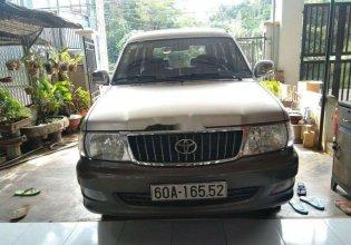 Cần bán xe Toyota Zace Gl sản xuất năm 2005 giá 270 triệu tại Đồng Nai