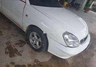 Cần bán xe Daewoo Nubira đời 2001, xe nhập chính hãng giá 85 triệu tại Kiên Giang