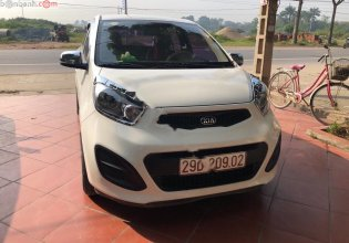 Bán Kia Morning Van 2013, giá tốt giá 245 triệu tại Hà Nội