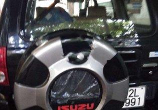 Bán Isuzu Hi lander năm sản xuất 2007, màu đen, số sàn giá 278 triệu tại Nghệ An