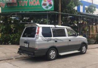 Bán Mitsubishi Jolie đời 2005, màu bạc, xe gia đình giá 145 triệu tại Phú Yên