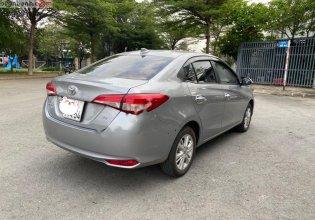 Cần bán Honda City 1.5 AT TOP sản xuất năm 2018, màu xám, 559tr giá 559 triệu tại Tp.HCM